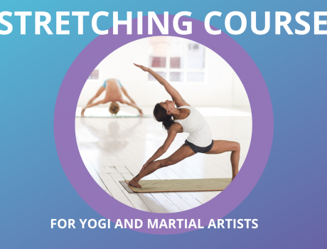 Stretching voor Yogi en Martial Artists