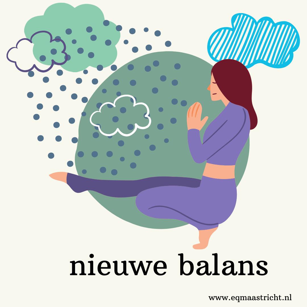 Nieuwe balans
